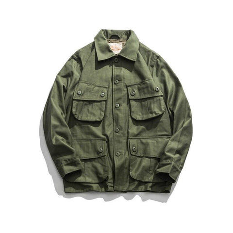 Veste Militaire Jungle Jacket