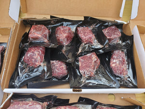 Fat Daddys Excluse Local Prime Beef Variety - Fat Daddy Meats