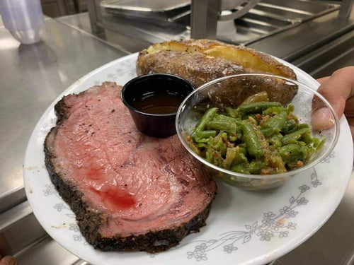 Locally Grown Brisket Half And Local Beef! - Fat Daddy Meats