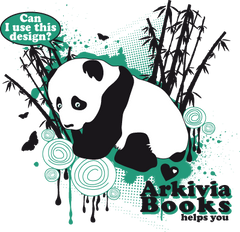 what is arkivia books