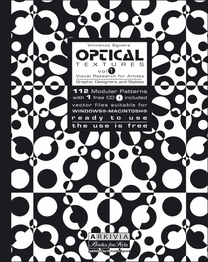 02 - OPTICAL TEXTURES VOL.1