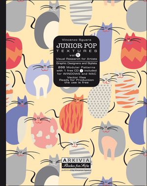 04 - JUNIOR POP TEXTURES VOL.1