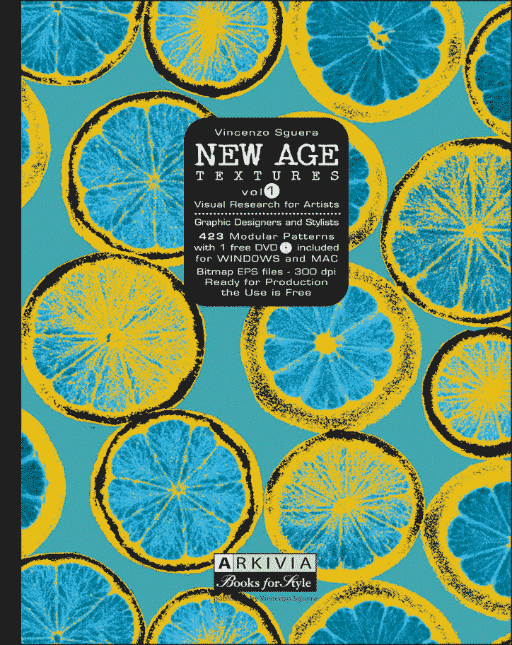 06 - NEW AGE TEXTURES VOL.1