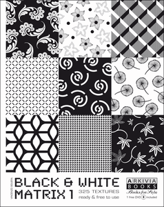 14 - BLACK & WHITE MATRIX 1