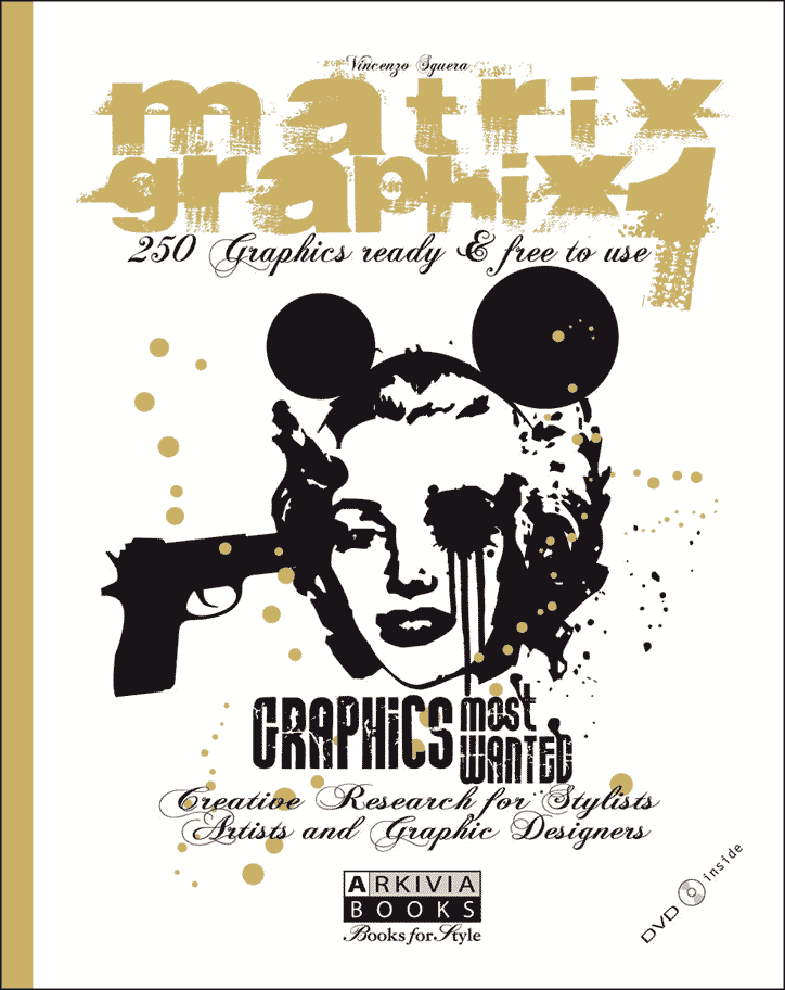 15 - MATRIX GRAPHIX 1