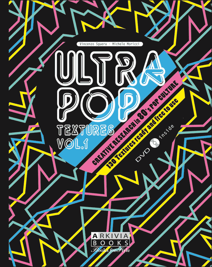 18 - ULTRA POP TEXTURES VOL.1