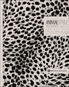 29 - ANIMAL STYLE TEXTURES VOL.1