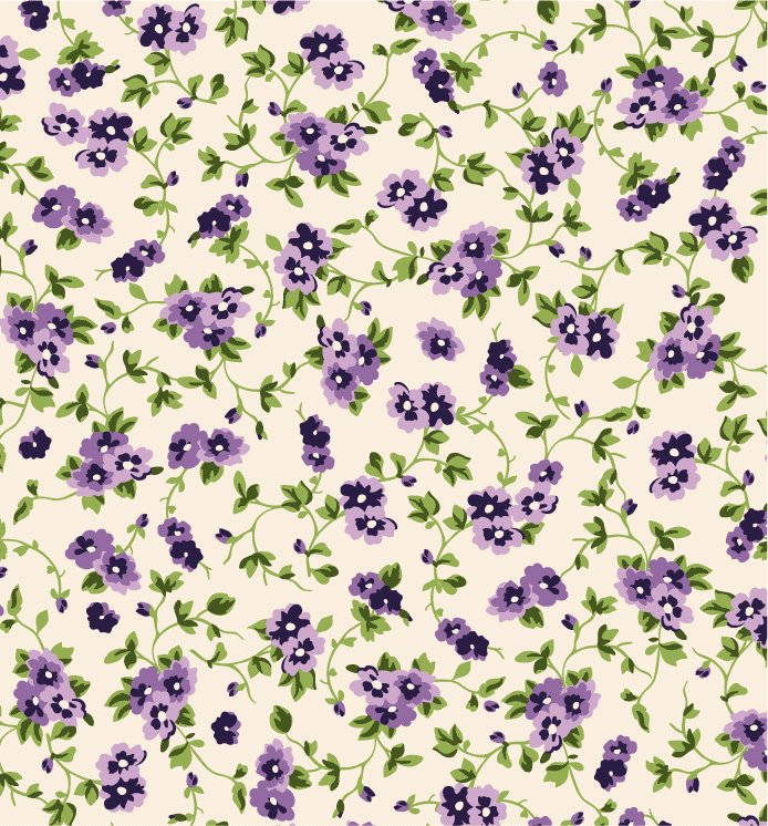 30 - FLOWER FASHION TEXTURES VOL.1