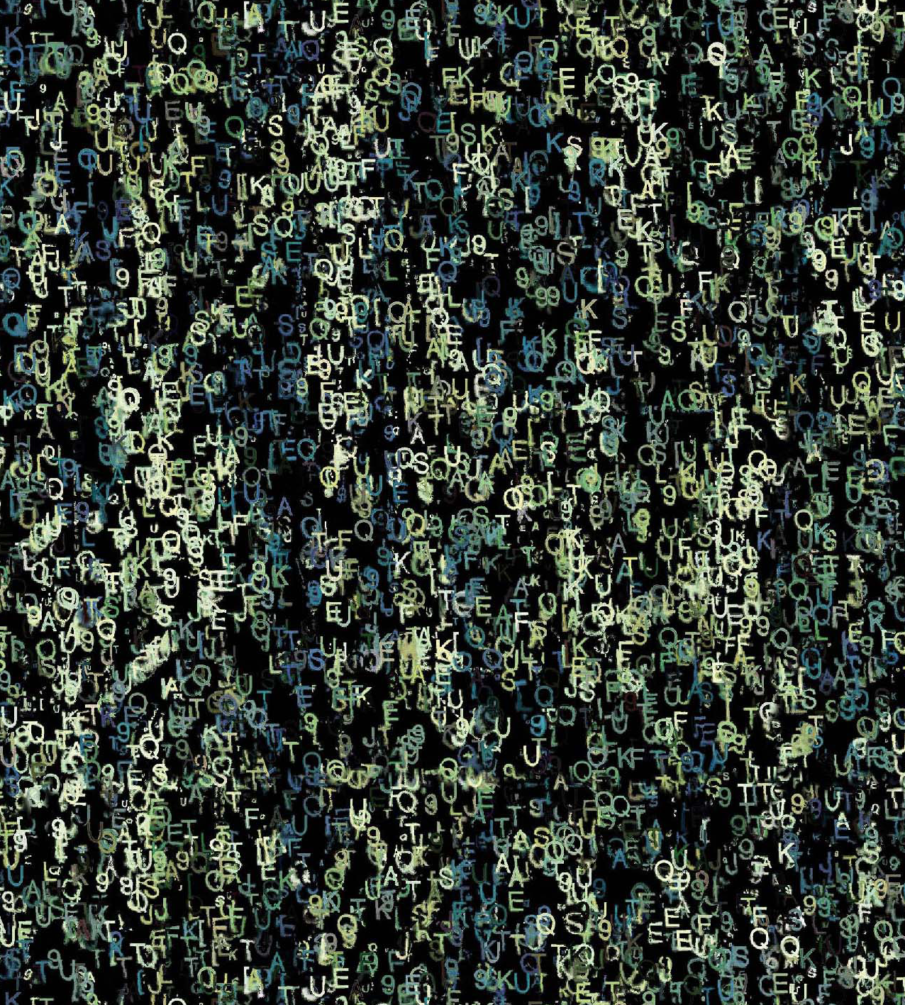 46 - ABSTRACT CAMOUFLAGE TEXTURES VOL.1