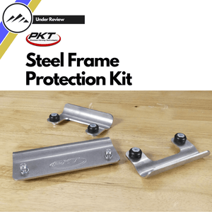 Under Review: PKT's Steel Chassis Guards