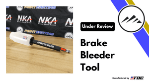 Under Review: TDC Brake Bleeder Tool