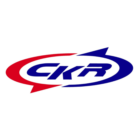 CKR Racing Go Kart Components