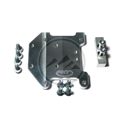 Go Kart Motor Mounts and Kits for Briggs 206 IAME