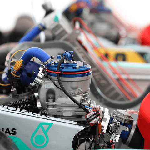 Racing Go Kart Engines & Engine Kits