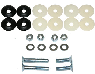Seat Mounting Kit   PointKarting.com