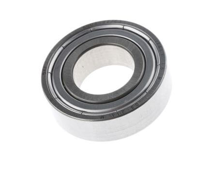 Front Hub Bearings (25mm ID)