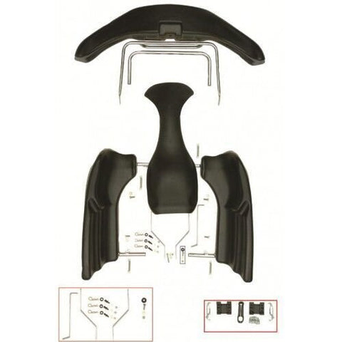 NA2 Bodywork Kit Complete PointKarting.com