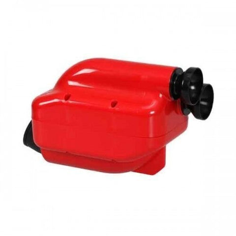 Air Box, Righetti Ridolfi - 23mm tubes / venturi PointKarting.com