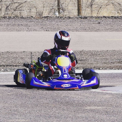 Try Karting Program