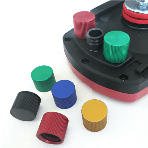Alfano-Data-Logger-Port-Seal-Cap