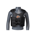Armadillo Gen 4 Chest Protector with Rib Vest Go Kart Safety Equipment
