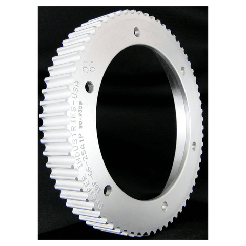 Belt Drive Sprockets