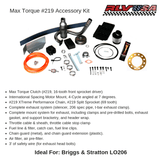 Briggs & Stratton LO206 Accessory Kits