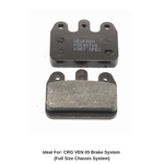 CRG-VEN05-Brake-Pads-Rear