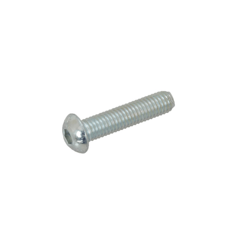 Metric Cap Head Allen Bolts