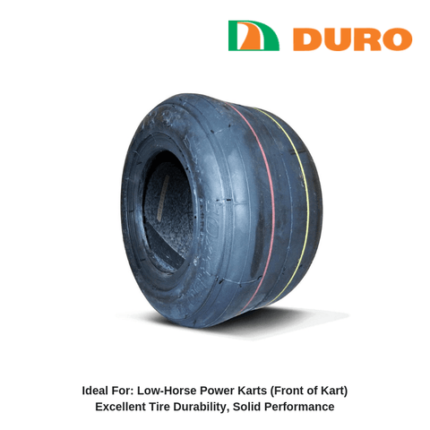 Duro Tires (Front Tires)