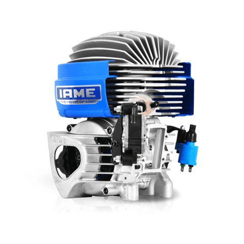 IAME Mini Swift Engine