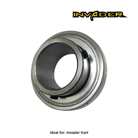 Invader Rear Axle Bearing (40mm)