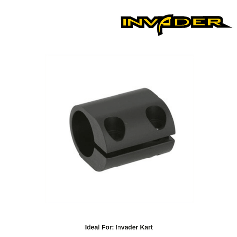Invader Torsion Bar Clamp
