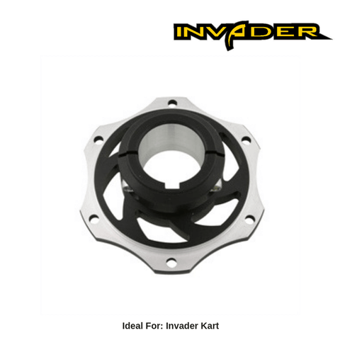 Brake-Hub-40mm-Invader-Rear-Go-Kart