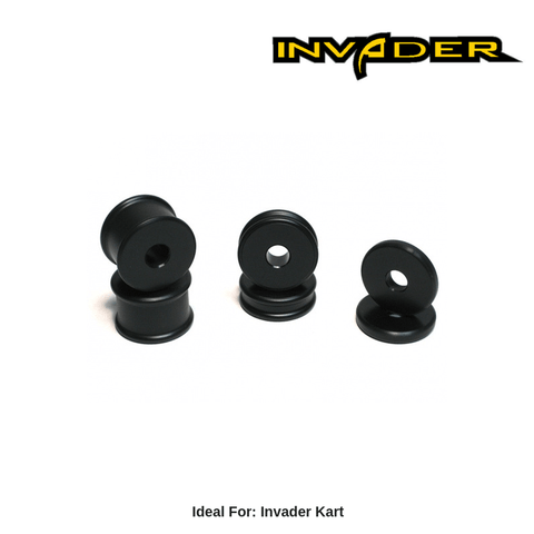 Invader Seat Spacers