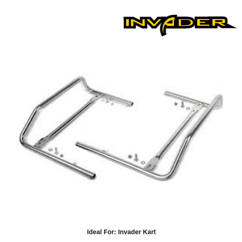 Invader Side Pod Nerf Bars (Set)