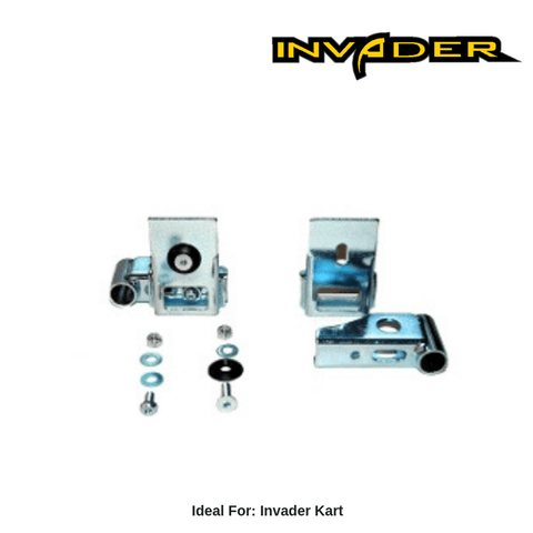 Invader Rear Bumper Mounting Kit