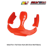 KG Buru Bodywork Set Complete (CIK 14) - Point Karting