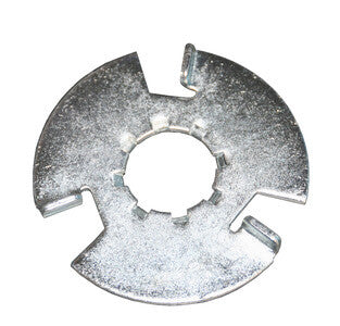 Max Torque Clutch Backing Plate