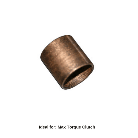 Max Torque Clutch Bushing