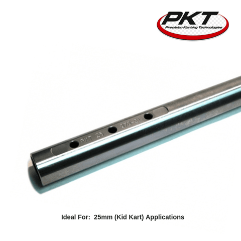PKT 25mm Axles (Kid Kart)