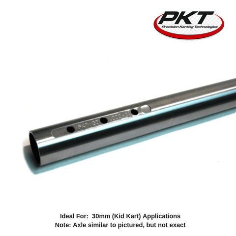 PKT 30mm Axles (Kid Kart)
