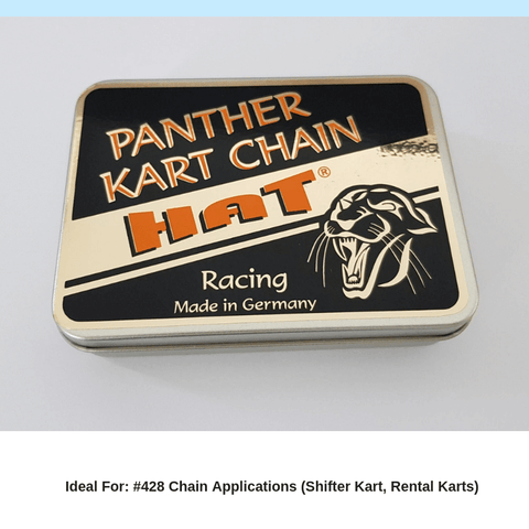 Panther #428 Kart Chain