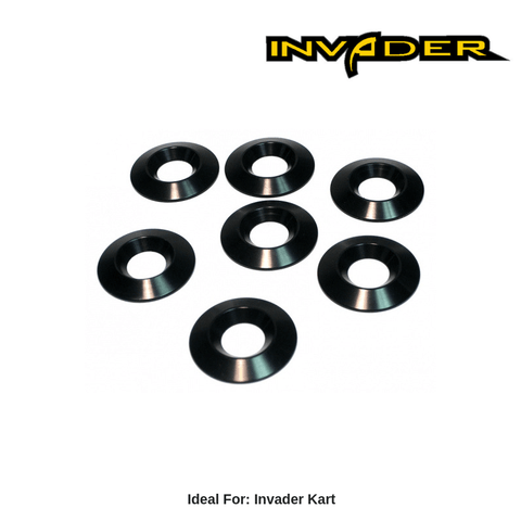 Invader Seat Washers