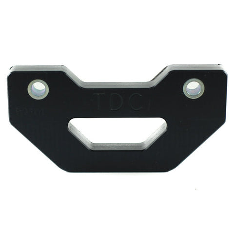 Rotor Guard, 85mmx 8mm Hole Offset Cadet (TopKart) PointKarting.com