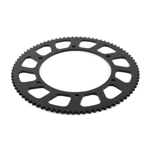 Sprocket (219) 67t-91t - CNC 6061 Aluminum PointKarting.com