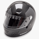 Helmet-Pyrotect-Pro-Air-Flow-Carbon-Go-Kart