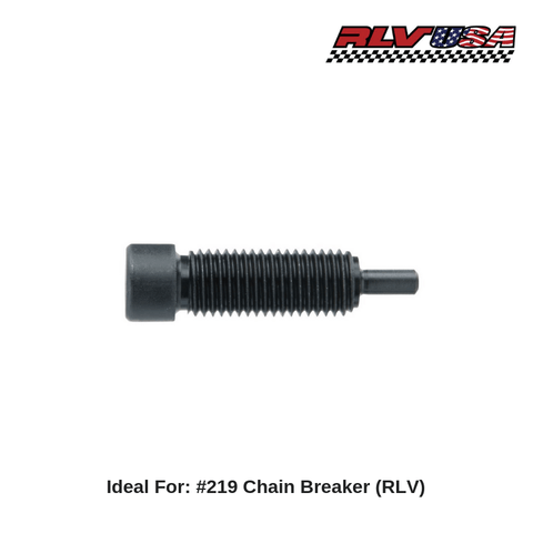 Replacement Extractor Bolt for #219 Chain Breaker