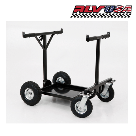 RLV Heavy Duty Kart Stand