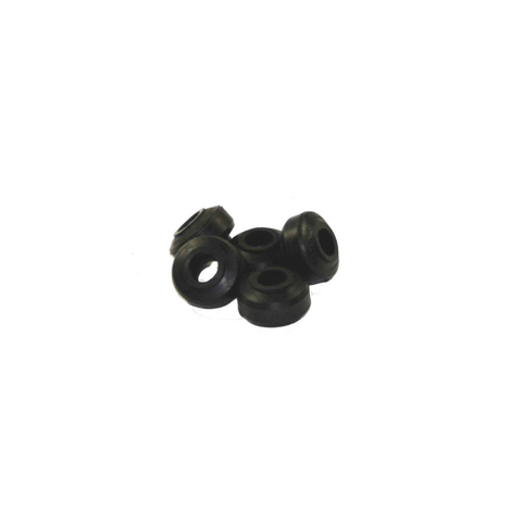 Rubber Isolation Grommets